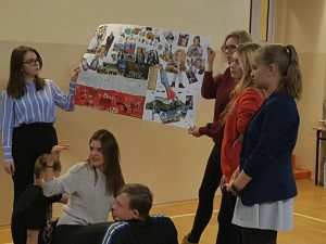 Wymiana z Hilda Gymnasium w Pforzheim 2018